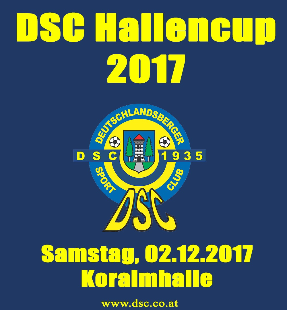hallencup2017