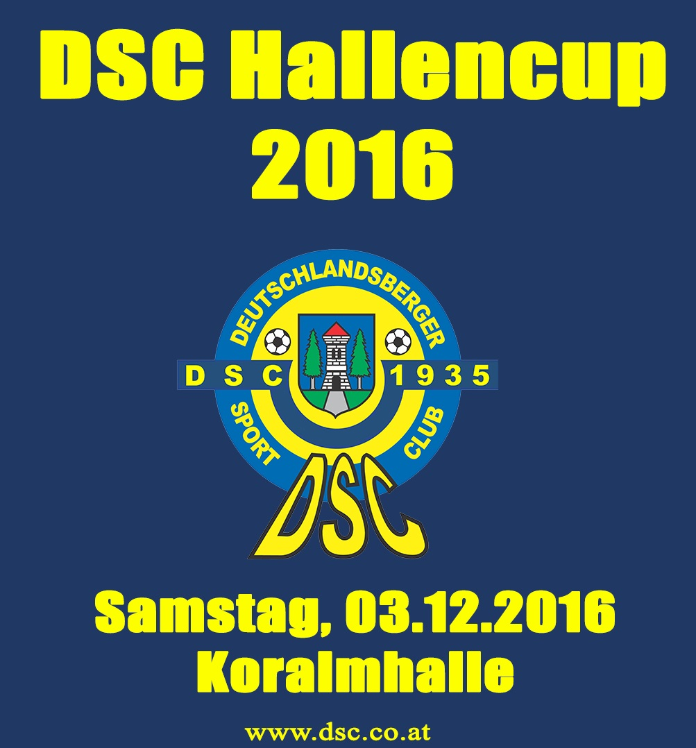 hallencup2016
